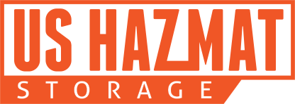US Hazmat Storage